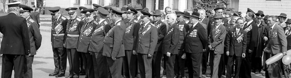 Фотографии генералов и адмиралов 1941-1945 годы