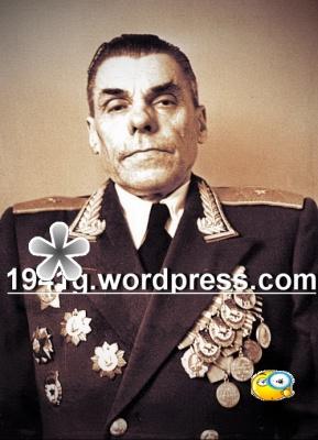 СМИРНОВ Михаил Николаевич (1900-1967)