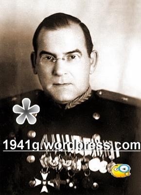 СОЛОВЬЕВ Николай Константинович (1901-1966)