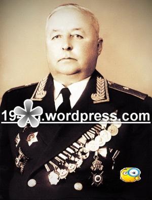 ЧИСТЯКОВ Валерий Павлович, 1897-1972
