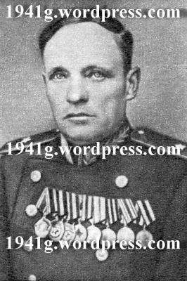 СОЛОВЬЕВ Владимир Александрович(1903-1955)