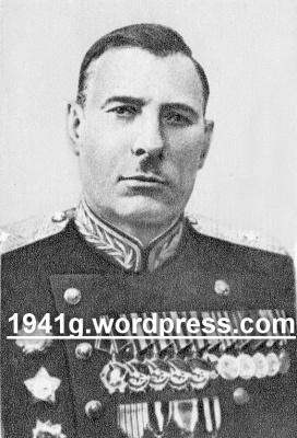 ЗИБЕРОВ  ИванГеоргиевич(1896-1986)
