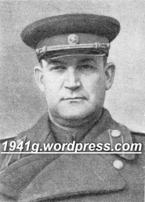 КАРМАНОВ Иван Матвеевич(1898-1965)
