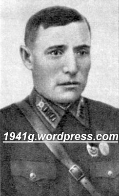НОВИКОВ          Петр    Георгиевич(1906-1944)