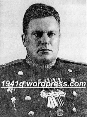 БОРИСОВ Михаил Федорович(1901-1970)