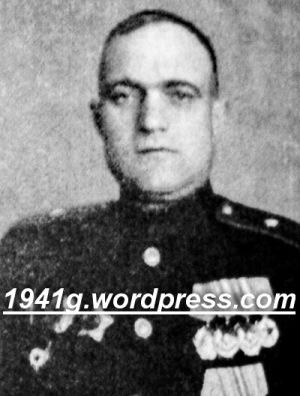 БРОВКО        ИванКарпович(1908-1989)