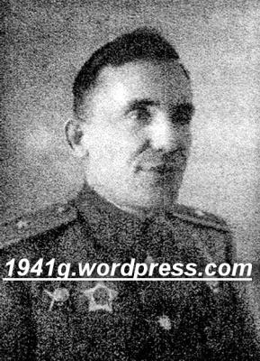 ДРЯНИНВиталий      Филиппович(1905-1957)