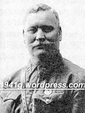 КОТЕЛЬНИКОВВасилий   Петрович(1895-1971)