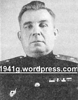 МОРОЗОВВасилий   Лаврентьевич(1892-1957)