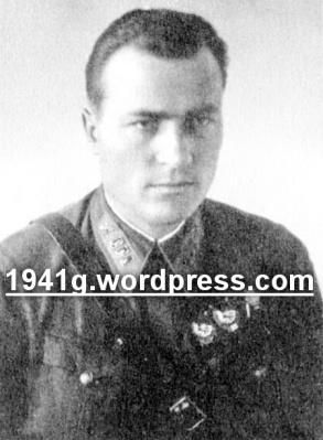 БИБИКОВ Василий Николаевич(1910-1992)