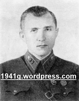 СОЛОДОВНИК    Нестор   Семенович(1906-1998)