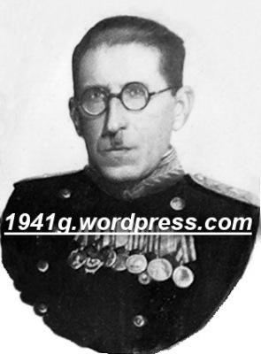 АЛЕКСЕЕВ  Василий Алексеевич(1891-1950)