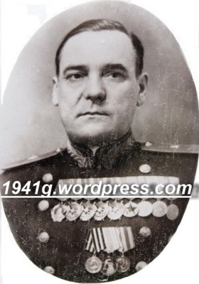 ШУРЫГИН     Владимир   Петрович(1903-1978)