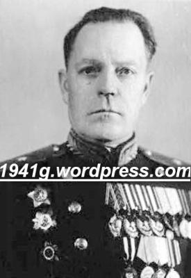 БЕЛОВ    Петр   Дмитриевич(1898-1982)