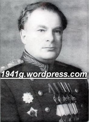 СЕЛИВАНОВСКИЙ     Николай    Николаевич(1901-1997)