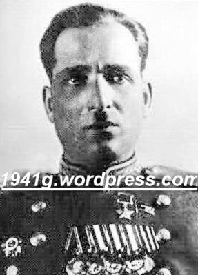 ДЖАНДЖГАВА Владимир Николаевич(1907-1982)