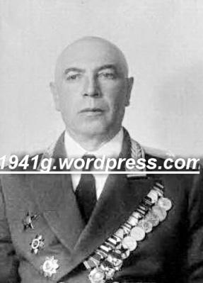 ЕНЮКОВ       Семен     Михайлович(1905-1979)