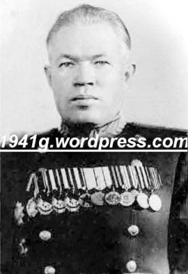 ЦЫБИН Сергей Алексеевич(1901-1971)